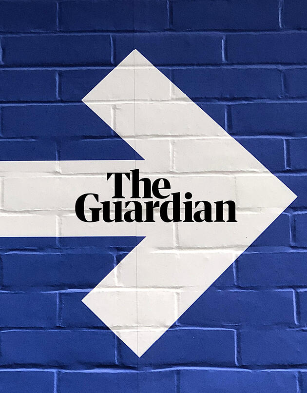 The Guardian: How to Approach a Career Change