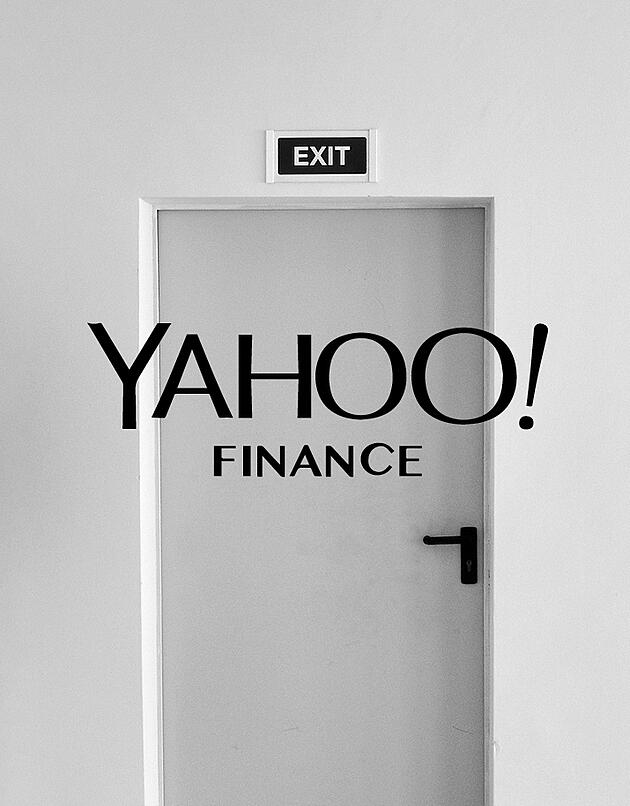 Yahoo: How To Cope With Redundancy